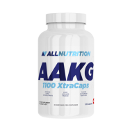 AllNutrition AAKG, 120 капсул
